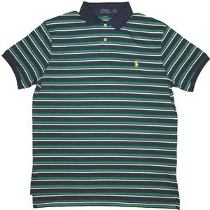 Other - PRL Men's Stripes Polo